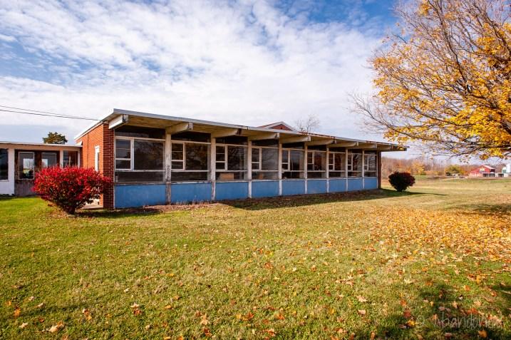 Caesar Creek Township School