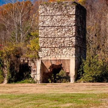 Ohio Calcium Company Limestone Kilns