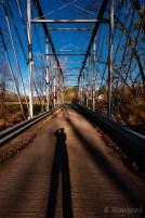 Eastern Kentucky Railroad Hopewell Bridge