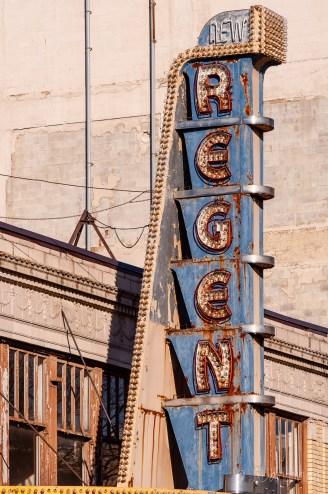 Regent Theater