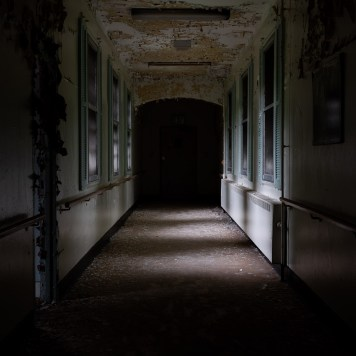 Rockland State Hospital