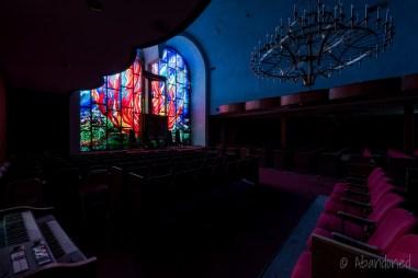 East Nassau Hebrew Synagogue