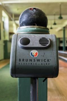 Brunswick Electric-Aire