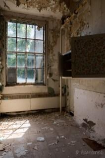 Derelict Room