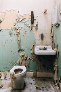 Derelict Bathroom
