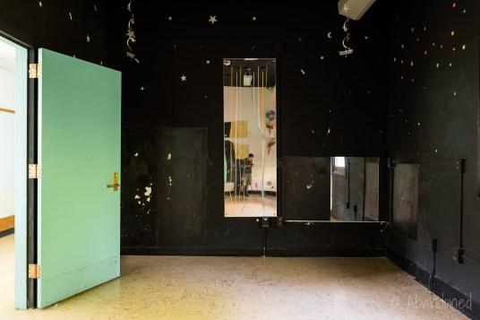 Themed Room
