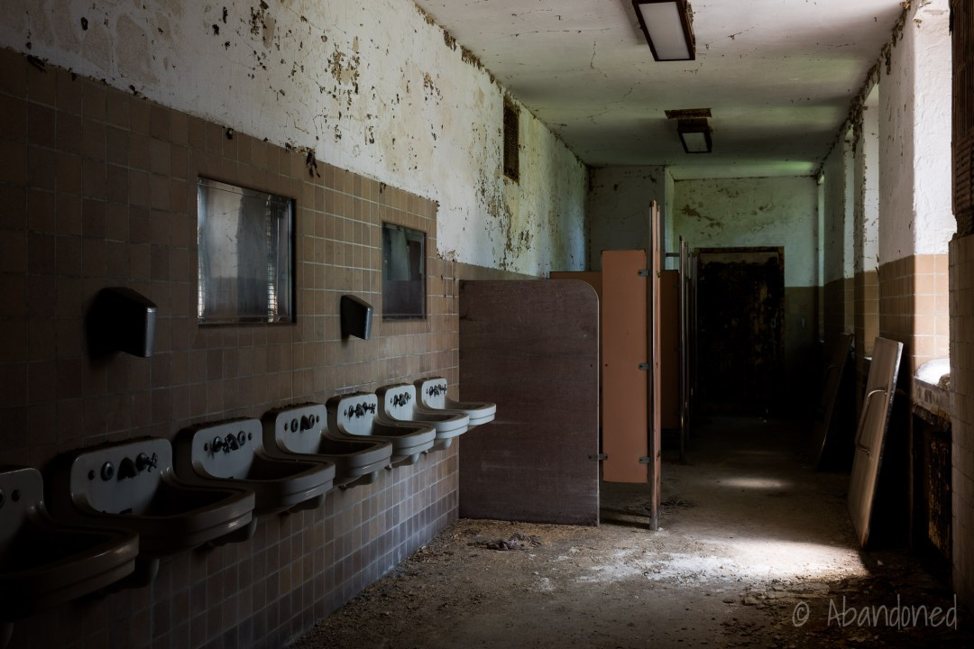 Creedmoor State Hospital