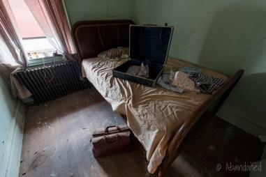 Upper Floor Apartment