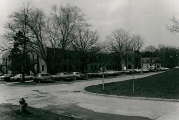 Rockland State Hospital