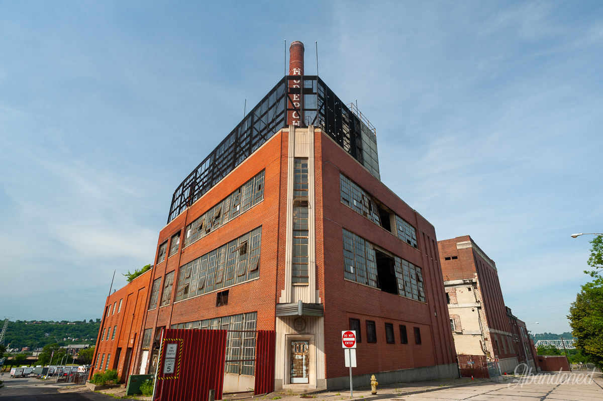 Hudepohl Brewing Company