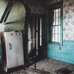 William Tarr House Kitchen