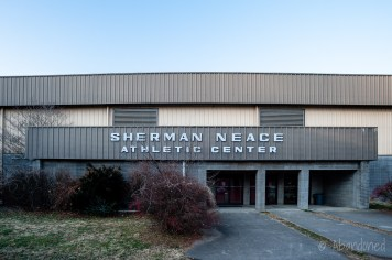 M.C. Napier High School