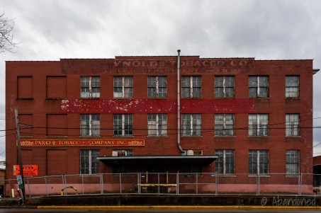 Parker Tobacco Company