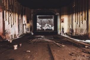 Gem Theatre Interior