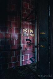 Bin Floor