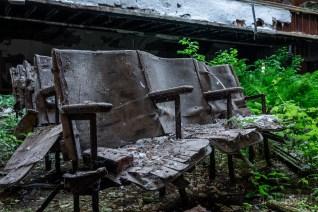 Silver Creek Junior-Senior High School Auditorium Seats