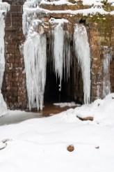 Glady Tunnel
