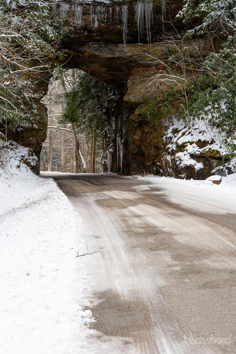 Leisure Tunnel