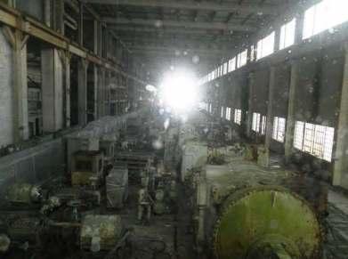 Turbine Room
