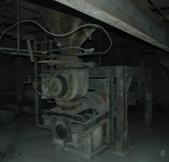 Buckeye Ordnance Works