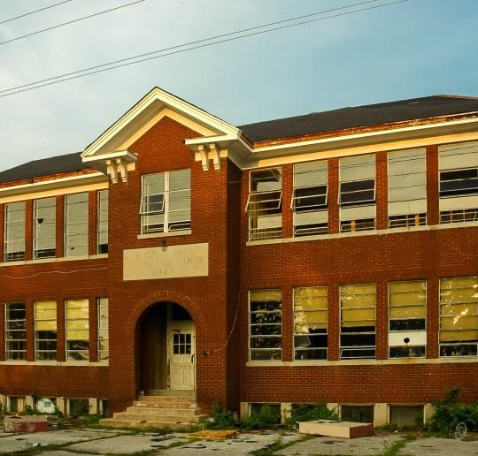 Ruddles Mills School