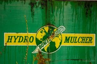 Hydro Mulcher