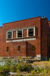 Corbin Municipal Hospital