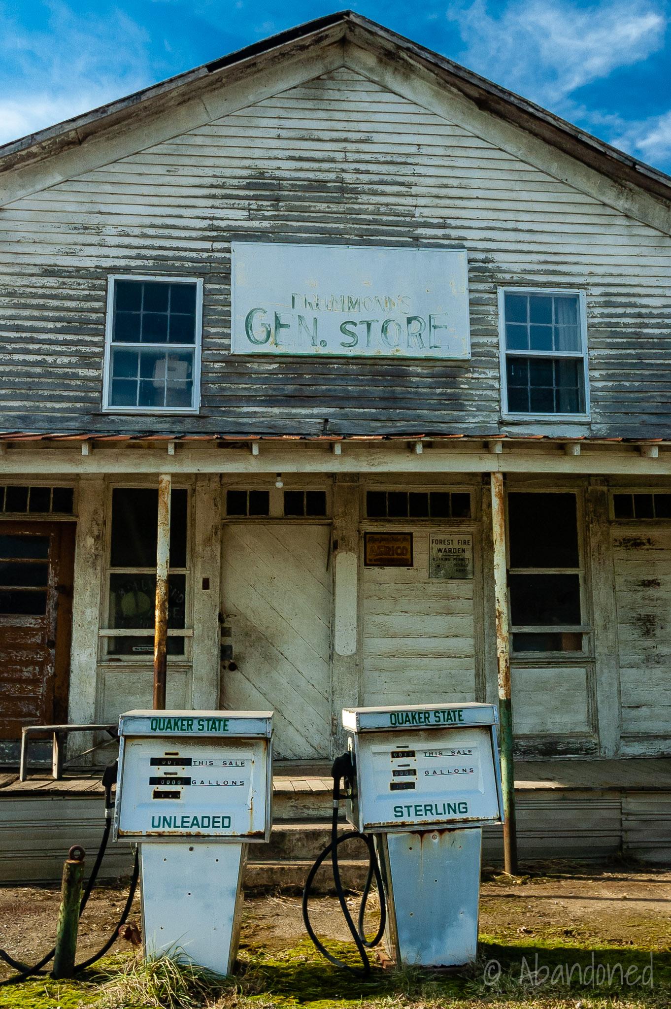 Sand Run General Store