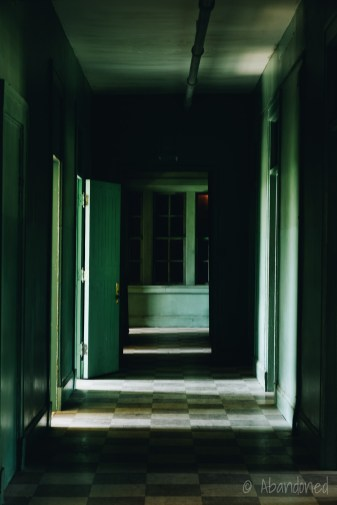 Medfield State Hospital Male Employees' Home
