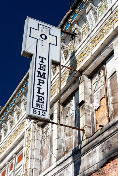 Sattler Theater