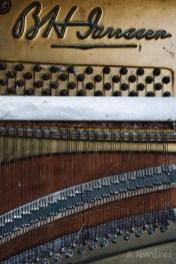 Janssen Piano