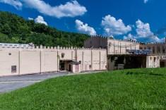 Brushy Mountain State Penitentiary