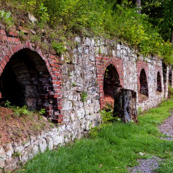 Cherry Valley Coke Ovens