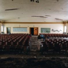 Mt. Sterling High School Auditorium