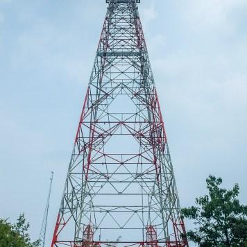 Buckhorn AT&T Long Line Tower