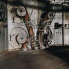 Boiler - Second Level