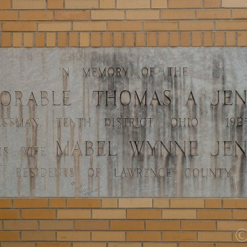 River Valley Hospital Cornerstone