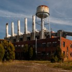Power Plant Building 401-1