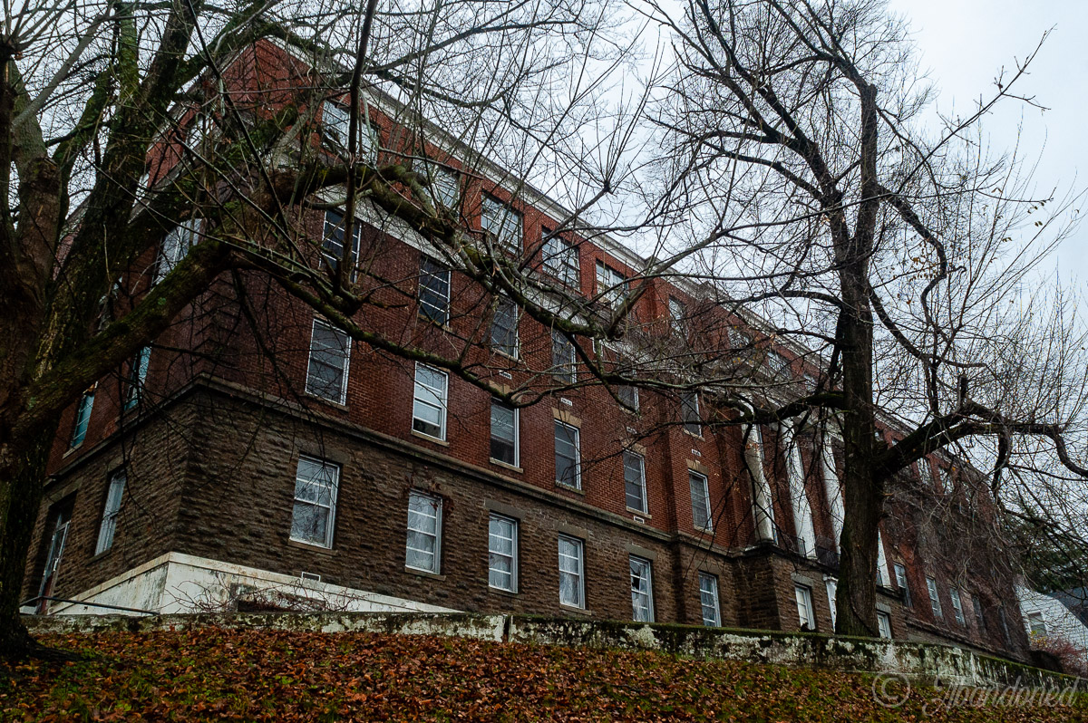 Hayswood Hospital