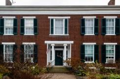 Millersburg Military Institute Allen House