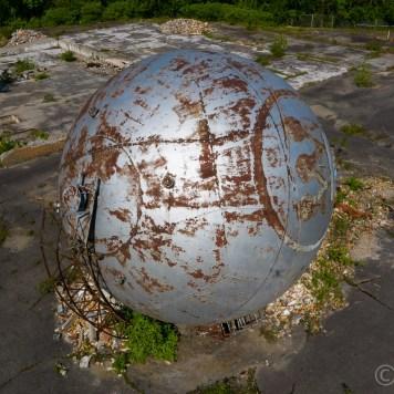 Westinghouse Atom Smasher