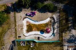 Dinosaur Pool