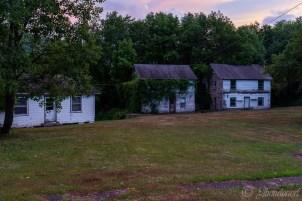 Hamilton Cottages