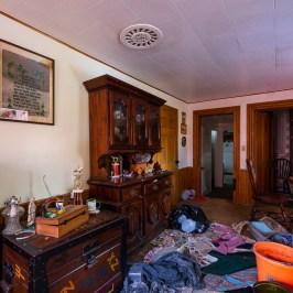 Brumaghim Family Farm Living Room