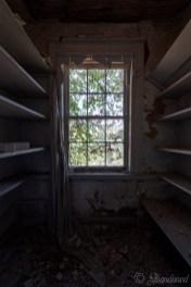 Poplar Hill Closet