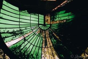 Poplar Hill Conservatory