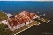 George Island Landing