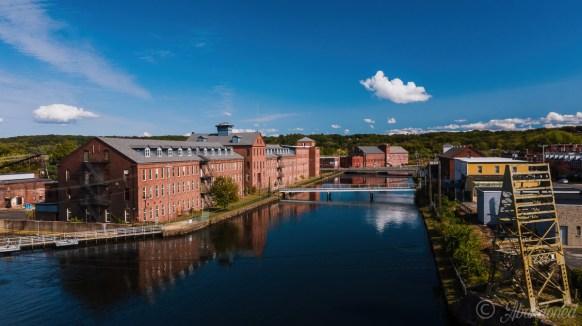Hadley Mill