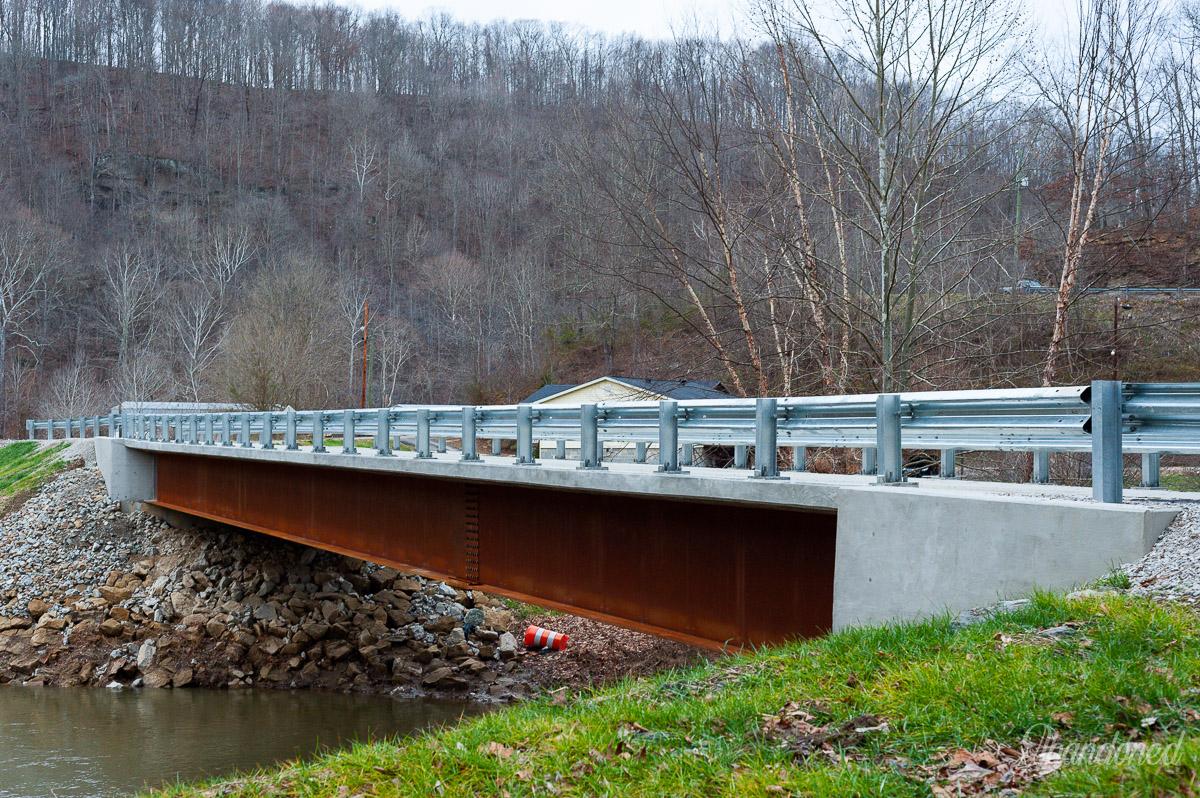 Dunlow Bridge