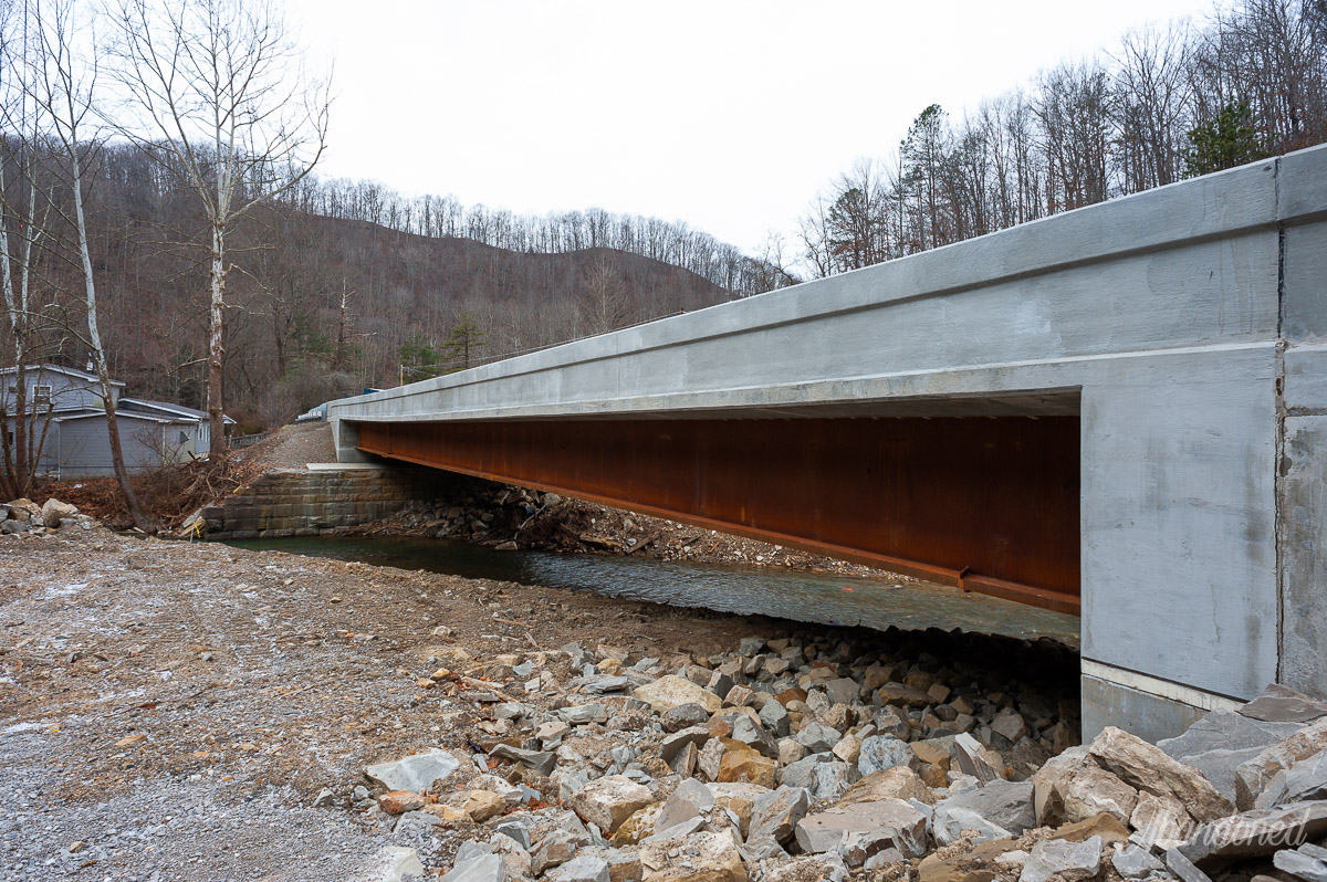 Marcum Bridge